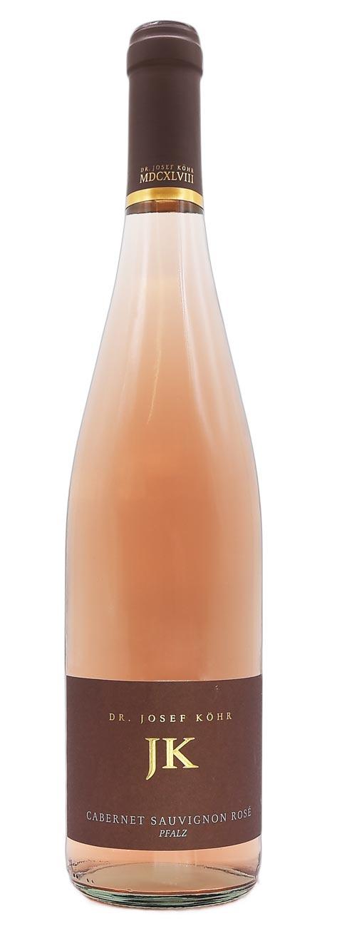 2020 Cabernet Sauvignon Rosé