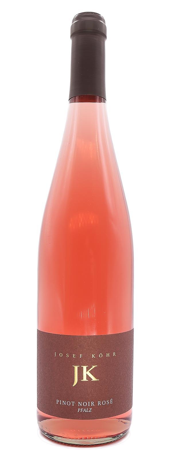 2018 Pinot noir Rosé