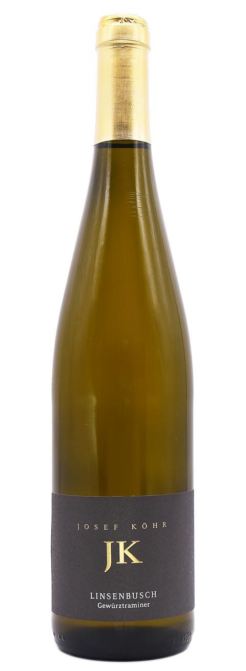 2017 Linsebusch Gewürztraminer feinfruchtig
