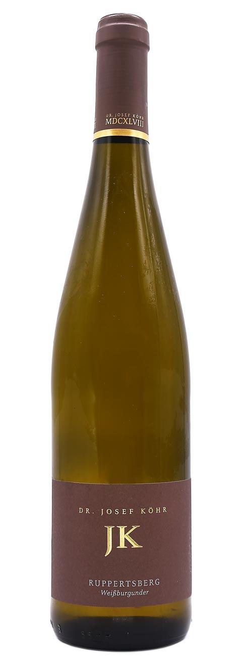 2019 Ruppertsberg Weißburgunder