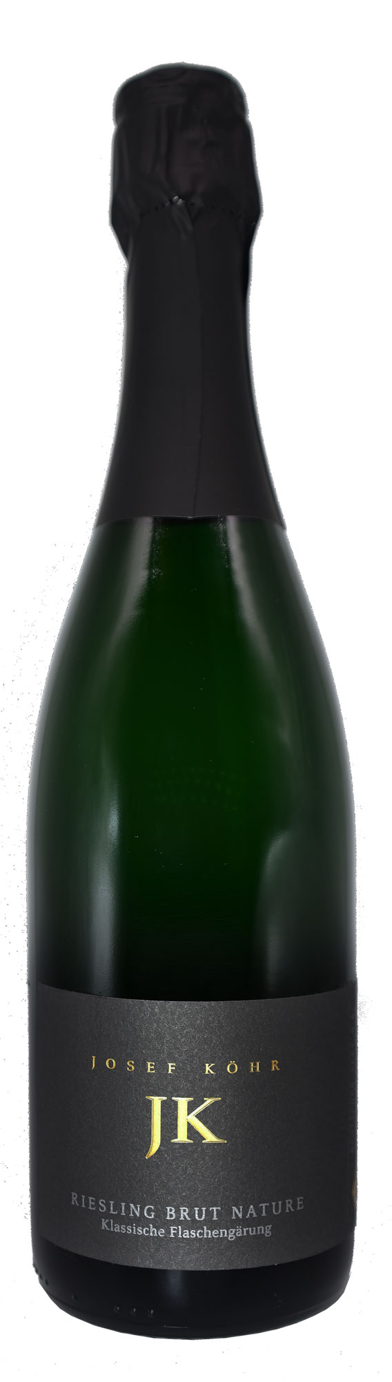 2018 Riesling brut nature